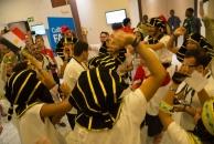 Команда з «політеху» вийшла у півфінал міжнародних змагань Enactus, що проходили у Мексиці