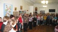 Вінницька художня школа відзначила День художника