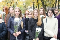 У Вінниці відзначили День українського козацтва