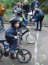 У Вінниці відбулись великі перегони маленьких велосипедистів