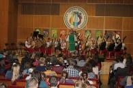 12 жовтня вінничачани насолоджувалися розмаїтою палітрою української творчості