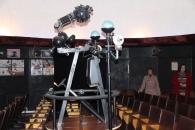 Вперше за всю його історію у Вінницькому планетарії робиться капітальний ремонт