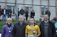 Кубок технічного університету з футболу 2013