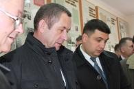 У Вінниці відкрито музей трамваїв