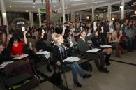 Найяскравіша подія жовтня — кастинг конкурсного шоу «Містер Вінниця-2013» відбувся!!!