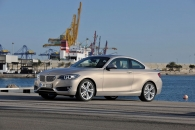 � �� ��� ������ BMW 2-� �����?