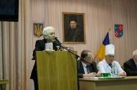 Іван Мовчан зустрівся з керівниками районних та міських організацій інвалідів і ветеранів Великої Вітчизняної війни