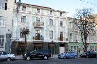 Готель «Франція» повертається