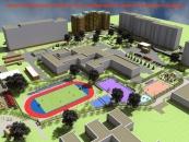 Ініціативна група жителів «Вишенька – за стадіон!» вимагає від влади втрутитись в ситуацію по будівництву спорткомплексу біля ЗШ 18