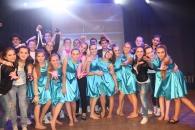 Стартін 2013 у Вінниці: Танцюй поки молодий!