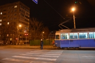 На перехресті вулиць Келецька та Квятека увімкнули світлофори