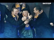 ТОП-відео дня: Футбол - Україна-Франція 2:0