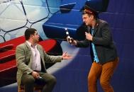 Хмельничане «нашутили» на Кубок «Винницких Перцев»