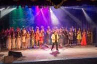 Відбулося два фінали загальноміського конкурсу «Студенти мають таланти»