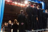 Грандіозний «Реквієм» Джузеппе Верді прозвучав у стінах вінницького театру