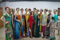 На Вінницьких днях моди Людмила Квєтна представить колекцію «Конструктивний діалог»