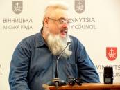 У Вінниці  утворено громадську раду «Вінницький Євромайдан» для координації усіх акцій і не допущення будь-яких провокацій