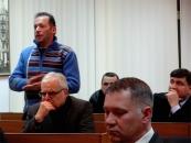 Громадська рада вінницького Євромайдану обговорила, як не допустити провокацій