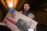 Приємна новина від «Набережного кварталу»: 60 вінницьких родин отримують квартири в обіцяний строк!