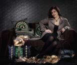 Ольга Родченко наконец-то, приоткроет тайну создания 17-ой коллекции «Love Lucky Tree»