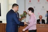 Визначено переможців конкурсу  «Посадова особа виконавчих органів Вінницької міської ради – 2013»