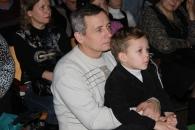 Вже традиційно до Дня Святого Миколая відбулося свято для дітей-сиріт у Палаці дітей та юнацтва
