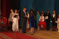 340 школярів та студентів отримали стипендії міської ради, а талановиті юні вінничани та їх колективи – 60 нагород «Віват, талант!»