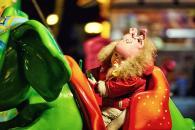 Рождественская ярмарка Sky Park – праздник для всех и каждый день