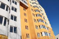 За кілька місяців у Вінниці буде здано третій муніципальний будинок