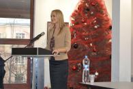 У Вінниці відбувся Другий обласний форум батьків дітей з інвалідністю