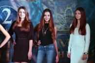 """Фоторепортаж з кастингу """"Міс Вінниця 2014"""""""