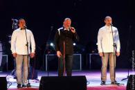 До Вінниці завітали шість голосистих янголів з різдвяними піснями
