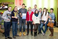 У Вінниці відбувся загальноміський турнір з боулінгу серед навчальних закладів