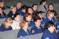У Вінниці обговорили права жінок-військовослужбовців