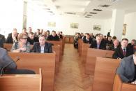 Депутати Вінницької міської ради ухвалили звернення щодо сьогоднішньої ситуації та затвердили міський бюджет