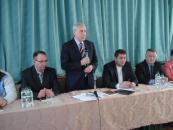 Школа №19 підписала договір про співпрацю з аграрним університетом