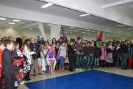 У Вінниці стартував спортивний ярмарок