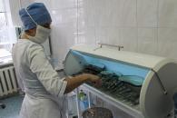 30000 хворим надана професійна медична допомога стоматологами військових лікувальних закладів Центрального регіону