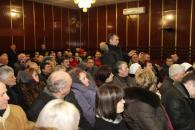 Народний депутат Микола Катеринчук на Вінниччині зустрівся з побратимами по афганській війні