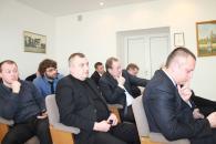 Вінницька міська рада ухвалила звернення щодо подій в державі