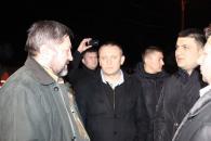 На всіх в'їздах до Вінниці створено блок-пости та розпочалося цілодобове патрулювання