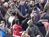 Вінниця прощається з Максимом Шимко