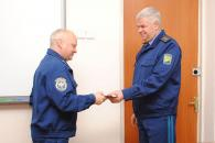 До Дня захисника Вітчизни низка вінницьких військовослужбовців отримала відзнаки
