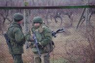 Військовослужбовці Російської Федерації знищили аеродром Кіровське у Криму. Фоторепортаж