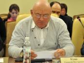 Володимир Гройсман: Треба докорінно змінити систему держархбудконтролю і реєстрації прав на нерухоме майно