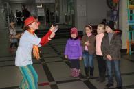 У холі Вінницької міської ради відкрилася «Скарбниця щастя»