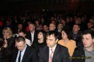 Працівників житлово-комунального господарства та побутового обслуговування населення привітали з професійним святом