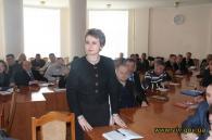 Представлені претенденти на посади голів 17 райдержадміністрацій Вінниччини