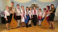 У глядацькій залі КЗ «Вінницький міський клуб» відбувся вечір пам'яті Шевченка