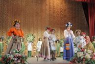 """У Вінниці відбувся шостий міський фестиваль-конкурс дитячих театрів моди """"Феєрія моди"""""""